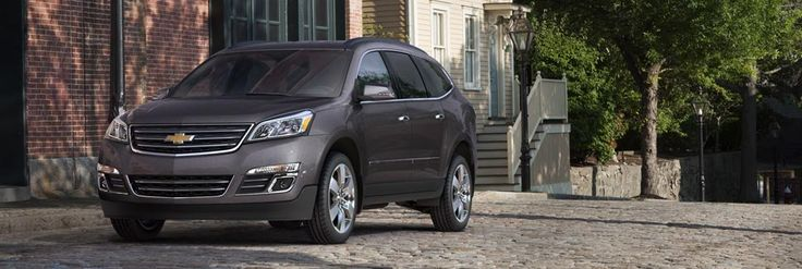 2013 Chevy Cars, Trucks, SUVs, Crossovers and Vans | Chevrolet