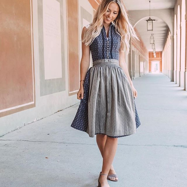 Selected by InStyle: Das sind unsere drei Lieblings-Dirndl 2019
