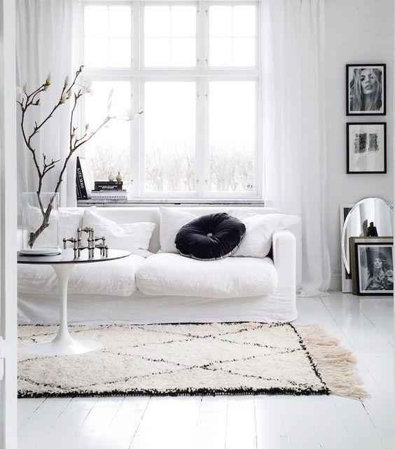721 besten wohnzimmer skandinavisch bilder auf pinterest for Bank skandinavisch