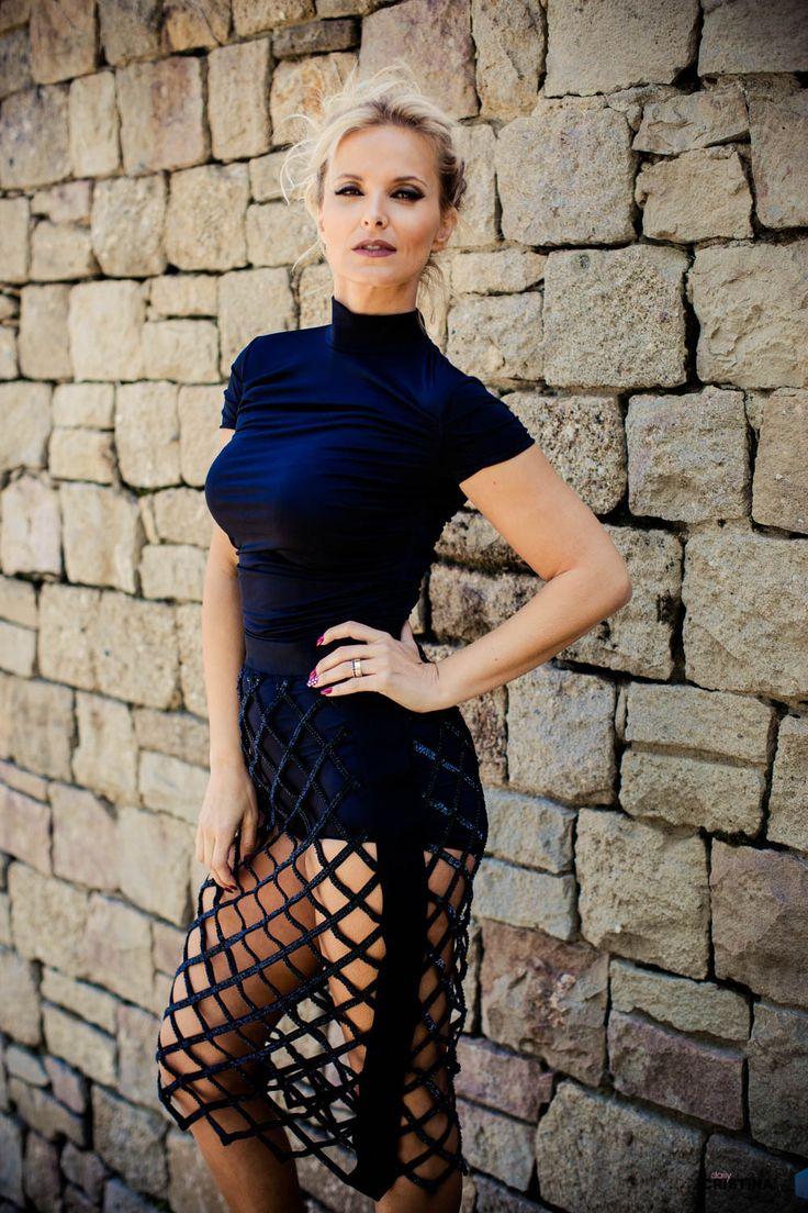 Daily Cristina   Cristina Ferreira   Fashion   Elisabetta Frenchi   Loubotin