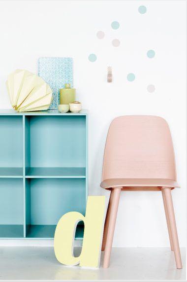 Lille Lykke: Pastel tinten voor het lente gevoel in je interieur