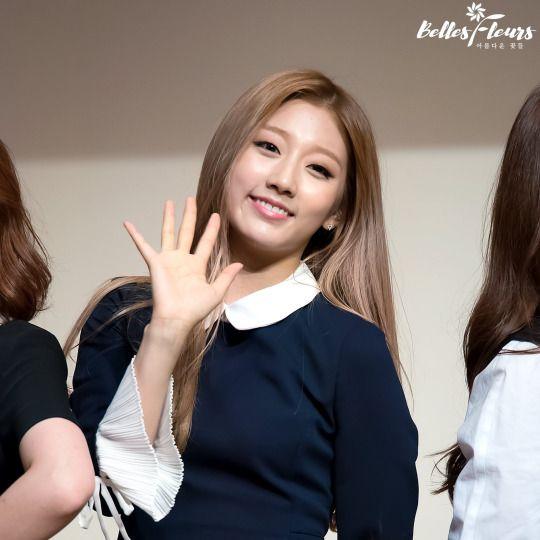 #kpop #lovelyz #yein