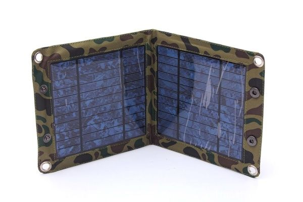 Dynasty Digital Devices Co.,Ltd-DYDIDE » 7w protable solar panel charger