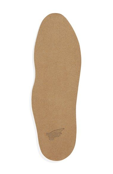 Men's Red Wing 'Shaped Comfort' Insoles