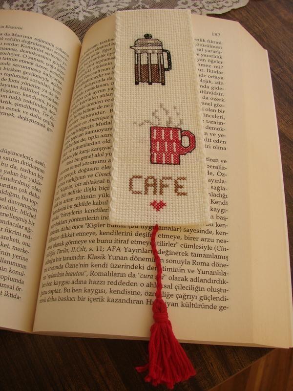 kitap ayracı kaneviçe - Google'da Ara
