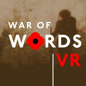 ANDROID: A moving rendition of Siegfried Sassoon's poem 'The Kiss', enriched by VR and demonstrating great potential for linking VR and literature.