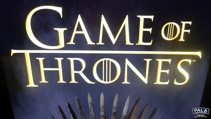 Game of Thrones​ is now at Pala Casino! Watch as we hit the Battle of Blackwater Bay Bonus Round! #PalaCasino