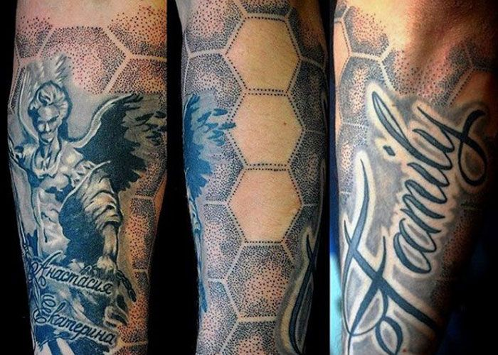 101 Best Family Tattoos For Men Meaningful Designs Ideas 2020 Guide Tattoos For Guys Family Tattoos For Men Family Tattoos