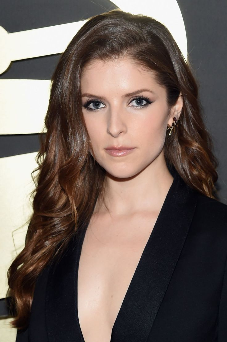 Anna Kendrick took a romantic stroll without makeup with boyfriend Ben Richardson in Hawaii on Monday in a rare public outing for the couple. Description from kpopstarz.com. I searched for this on bing.com/images