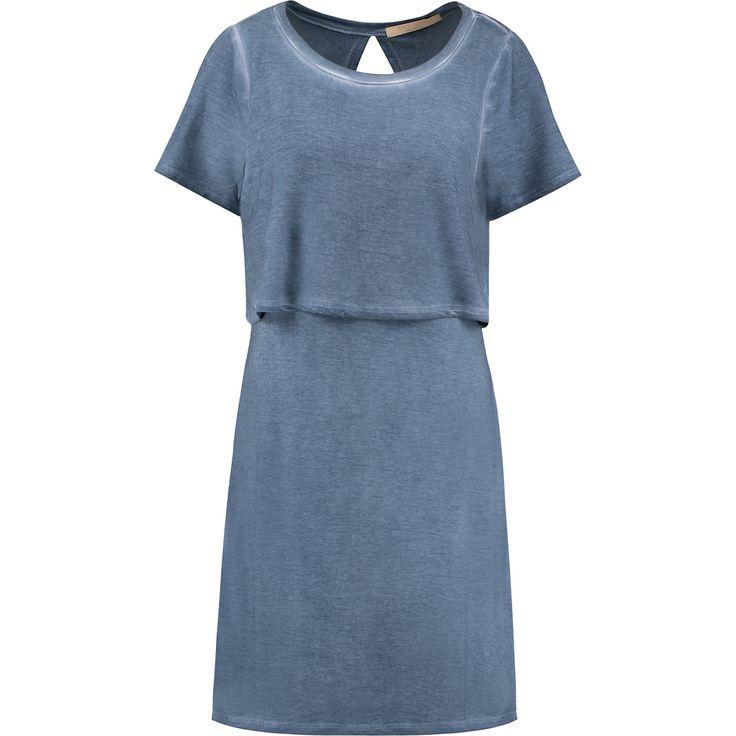 Max jeans blue marl layered t shirt dress tk maxx for Tk maxx dresses for weddings