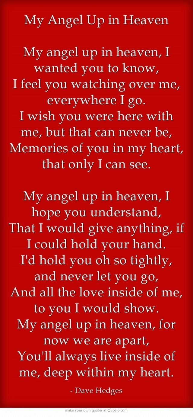 I love you baby so very much!  You'll forever be in our hearts.  Missing you dearly....  Joshua Van Poucke  August 05, 1981-August 17, 2017