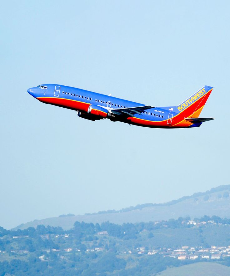 Southwest Airlines Flash Sale Cheap Getaway Tickets | There's never been a better time to plan a cheap getaway. #refinery29 http://www.refinery29.com/2015/10/95742/southwest-airlines-sale-cheap-flights