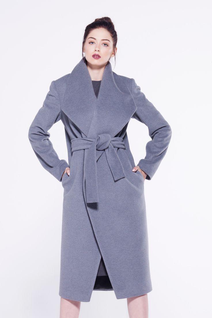 furelle #fashion #chic #winter #midicoat