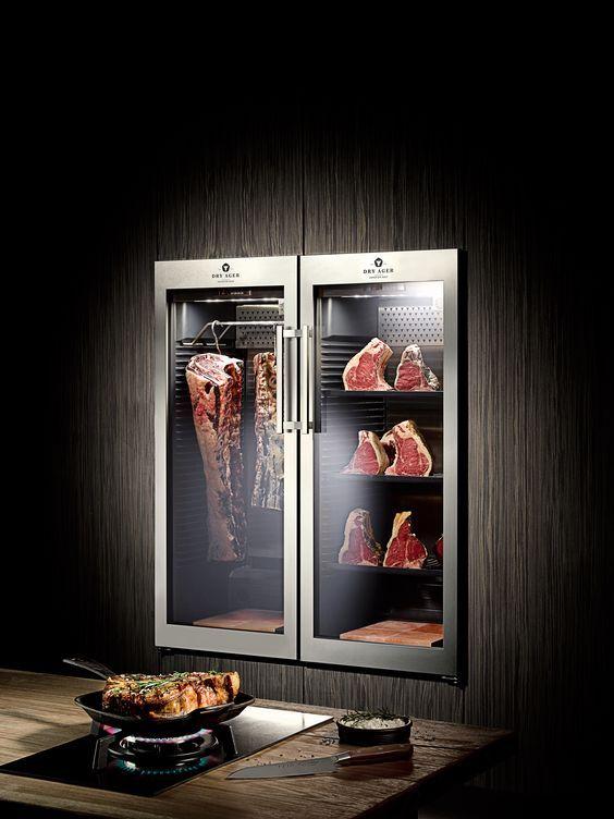 #dryager #superiorbeef #dryaged #dry #aged #cabinet #refrigator #beef #beefporn #beeflove #steak #steakporn #steaklove #meat #meatporn #meatlove #butcher #butchery #food #foodie #restaurant #bbq #barbeque #design #interior #interiordesign #interiordesigners