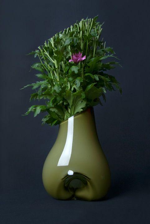 Reflecting Objects : Bold Design & Lotte Stekelenburg