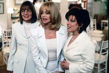 Bývalé spolužačky Elise, Brenda a Annie se setkávají po letech na pohřbu další přítelkyně Cynthie, která spáchala sebevraždu. Kamarádky zjistí, že je pojí společný osud: jejich manželé je ve středním věku opustili a našli si nové partnerky. Všechny…