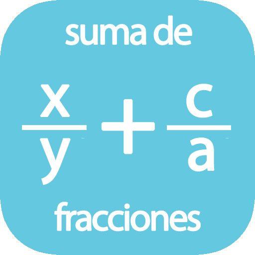 Calculadora online para sumar fracciones sin operaciones, muy fácil de utilizar y con resultados en forma decimal o fracción irreducible.