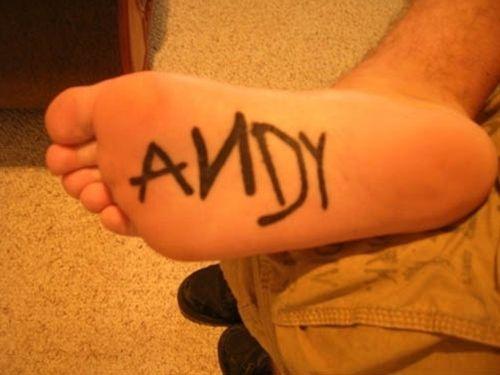 Just might be the best tattoo EVER! - Just might be the best tattoo EVER!  Repinly Tattoos Popular Pins