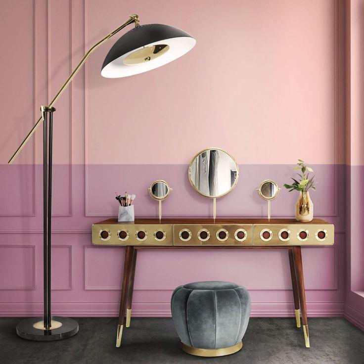 171 best Floor lamp images on Pinterest | Light design, Floor ...