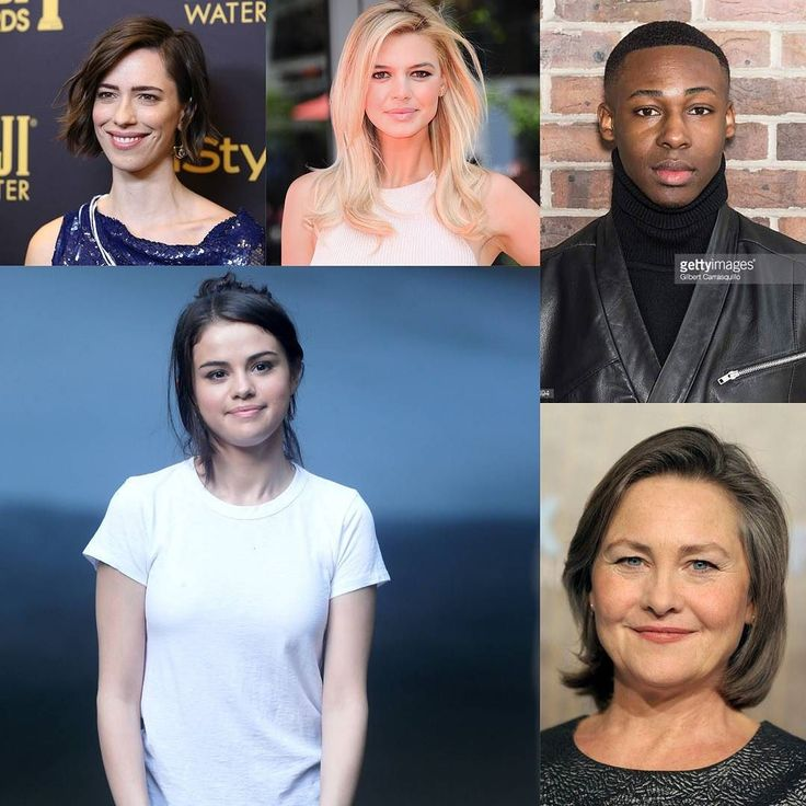 Rebecca Hall Kelly Rohrbach Elijah Boothe and Cherry Jones joined the cast of Woody Allen's upcoming project alongside Selena  Rebecca Hall Kelly Rohrbach Elijah Boothe y Cherry Jones se unieron al reparto del próximo proyecto de Woody Allen junto a Selena  #SelenaGomez #Selena #Selenator #Selenators #Fans