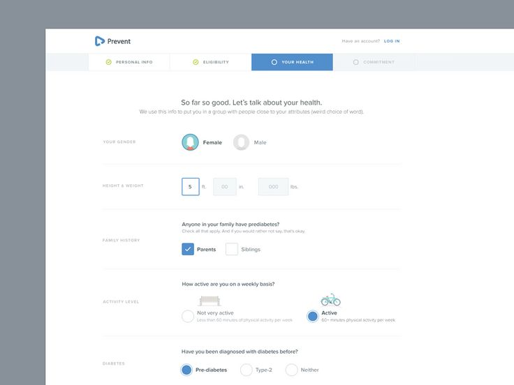 24 best Web // Forms, Inputs & Misc images on Pinterest | Form ...