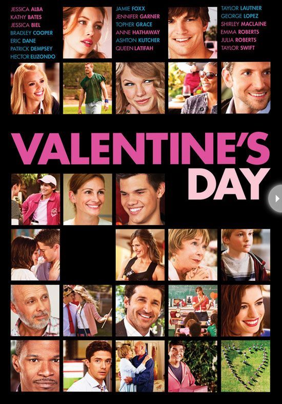 valentine's day full hindi movie