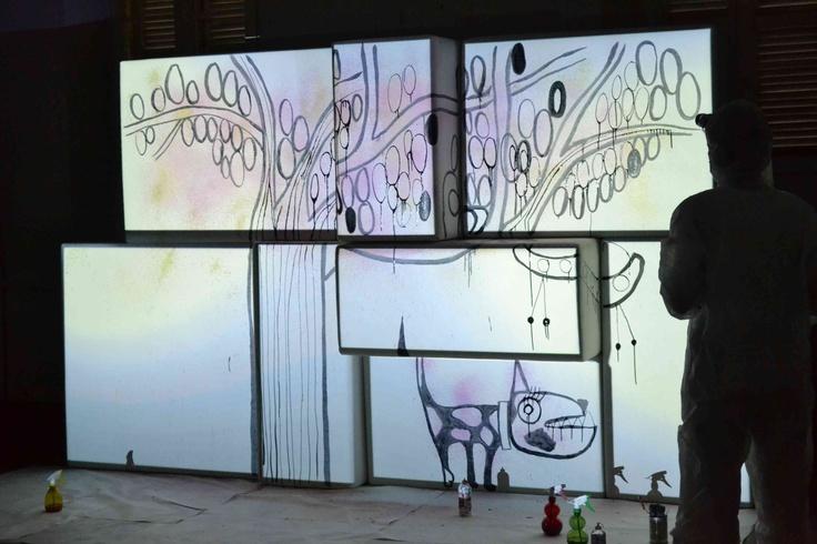 http://www.olocreativefarm.com & Gunza