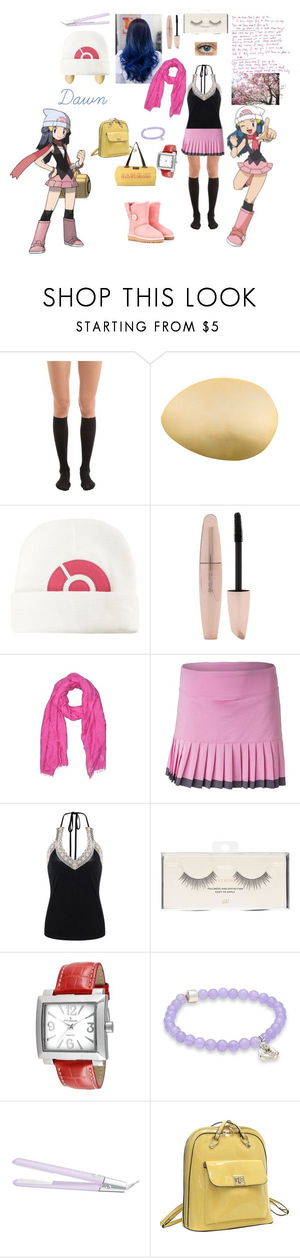 """""""Dawn casual cosplay #1