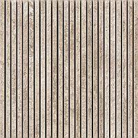 Мозаичная плитка RAGNO Stoneway Barge Antica Mosaico Bianco 30×30 см 46808446