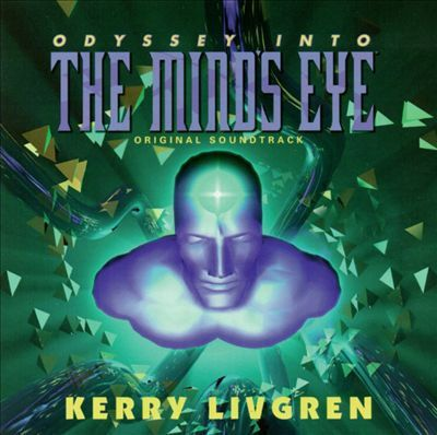 Kerry Livgren - Odyssey Into The Mind's Eye Soundtrack (CD, Album) at Discogs