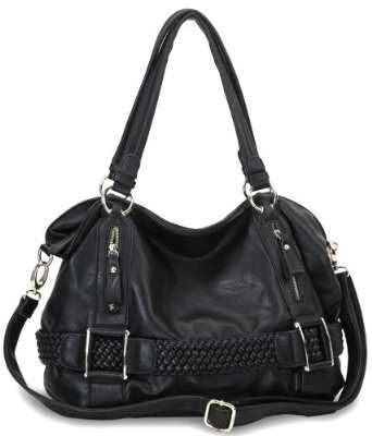 MG Collection Weave Pattern Belt Accent Soft Hobo Shoulder Bag Black for $35.99 #MG #Collection #LUCIA #Ninewest #Nine #west #scarleton #baggallini #leather #wallet #New #York #Noble #Mount #noblemount #handbag #bags #bag #handbag #fashion #sneakers #shoes #women #pumps #heels #accessories #flats #boots #slippers #flipflops #style #clothes #clutch #clutches #crossbody #eveningbags #shoulderbags #wristlets #wallets #wallet #amazon *** Find this at: www.ollili.com/handbag1