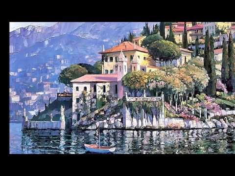 Howard Behrens paintings