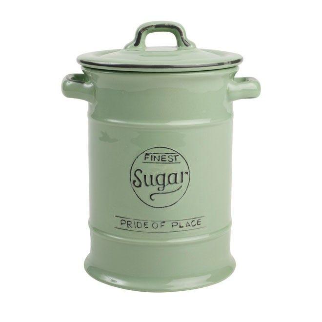 Sage Green Kitchen Storage Jars: 17 Best Images About Get The Look > Contemporary Cream
