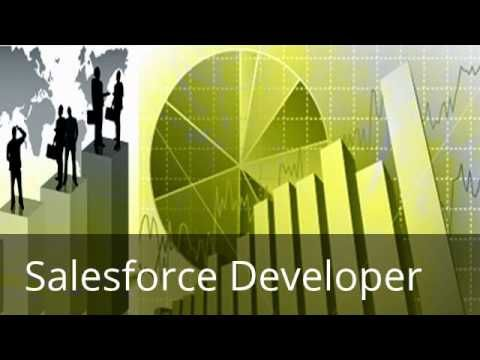 Salesforce Architect - Salesforce admin