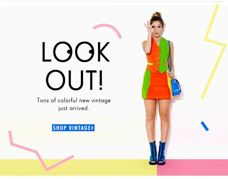 17 Best images about Web Banner Inspiration on Pinterest ...