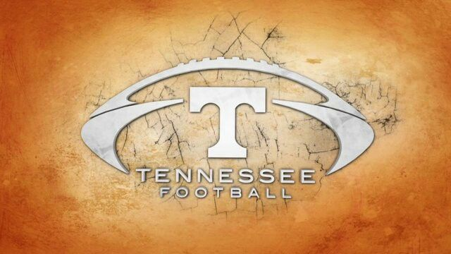 Nothing but Tennessee Football for Me!