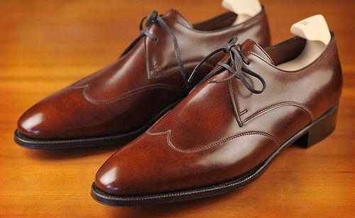 Men Shoe E