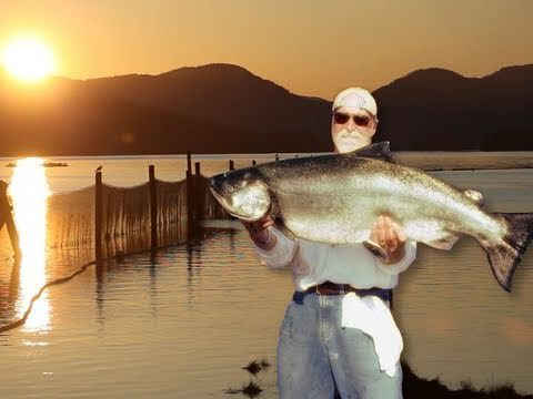 cool The Final Alaska Fishing Lodge  (Full Model, 1080p HD)