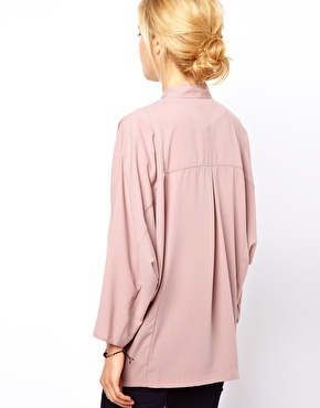 Enlarge ASOS Jacket in Kimono Style