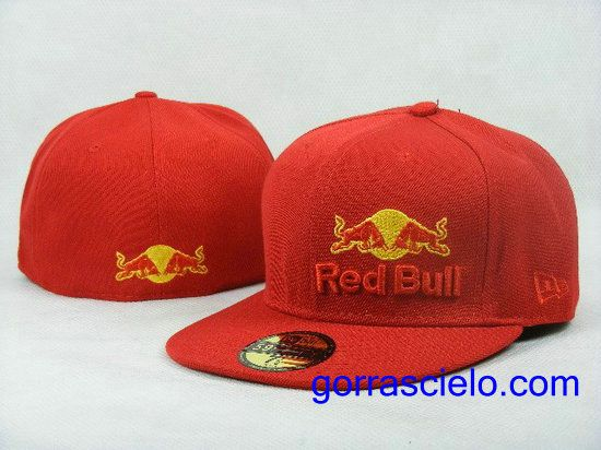 Comprar Baratas Gorras Red Bull Fitted 0047 Online Tienda En Spain.