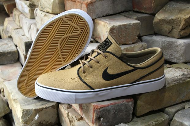 "Nike SB by Stefan Janoski ""Hay"" $78: S Shoes Sneakers, Janoski Hay, Men Shoes, Men'S Footwear, Mens Footwear, Nike Sb, Kicks Sneakers, Stefan Janoski"