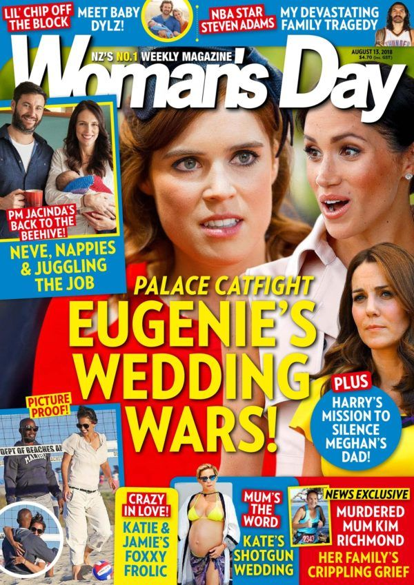Download Pdf Woman S Day New Zealand August 14 2018 For Free And