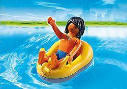 Aquapark PLAYMOBIL® Deutschland #6671