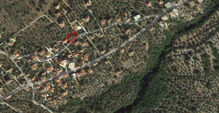 LAND (RESIDENTIAL USE) - Leonidio - Peloponnese . Greece
