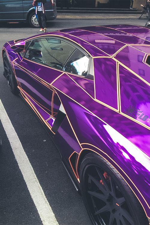 seemzy: Car: Lamborghini Aventador Location: Mayfair, London Photographer: Seemz
