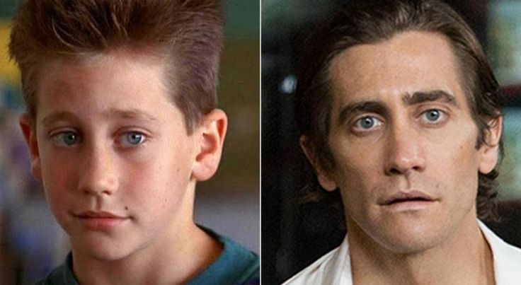 Jake Gyllenhaal 'Nightcrawler' & 'City Slickers,'