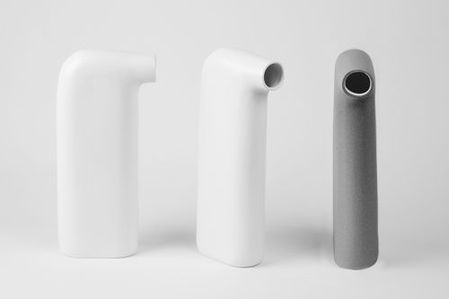 Puffin is a minimalist design created by Switzeland-based design firm Atelier…