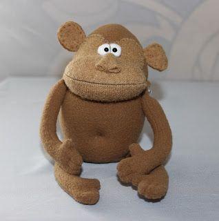 обезьяна, символ 2016