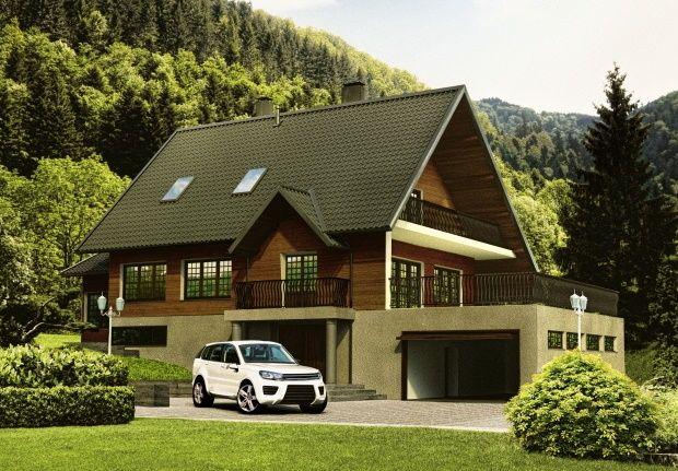 Ruukki: Noul acoperis de tigla metalica cu aspect si design unic Armorium