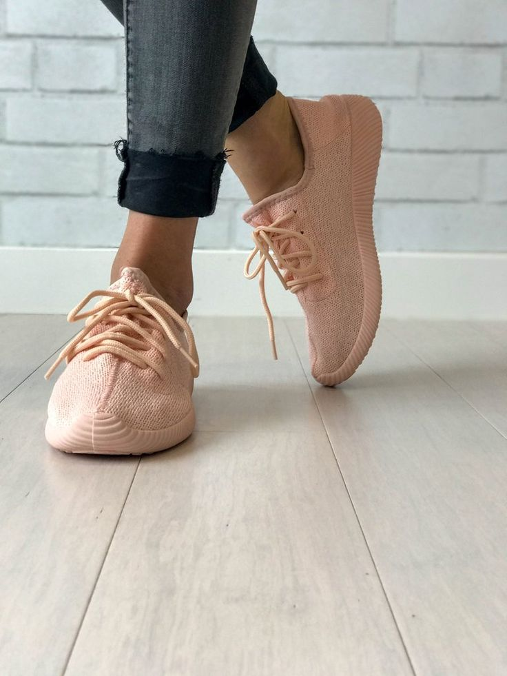 Perfect mix of feminine and sporty. These are tennis shoes that you can dress up! So comfy and lightweight; they are great for lounging and streetwear but not fit for intensive cross training or runni